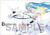 Miku Hatsune 2015 Racing version Anime Mouse Pad Part 2 by Gift [SOLD OUT]