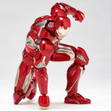Figure Complex Movie Revo 004 Iron Man Mark 45 from Avengers: Age of Ultron Marvel [SOLD OUT]