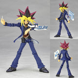 Vulcanlog 009 Yugi Muto from Yu-Gi-Oh! Movie Revoltech [IN STOCK]