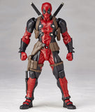 Revoltech Amazing Yamaguchi 001 Deadpool from Marvel Comics (Re-issue) [IN STOCK]