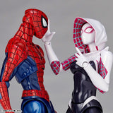 Revoltech Amazing Yamaguchi 004 Spider-Gwen from Marvel Comics [IN STOCK]