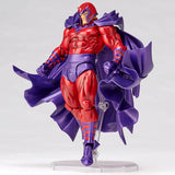 Revoltech Amazing Yamaguchi 006 Magneto from Marvel Comics [SOLD OUT]