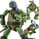 Revoltech Donatello from Teenage Mutant Ninja Turtles Re-release [SOLD OUT]