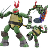 Revoltech Raphael from Teenage Mutant Ninja Turtles Re-release [SOLD OUT]