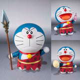 Robot Spirits Doraemon from Doraemon the Movie 2016: Nobita and the Birth of Japan [IN STOCK]