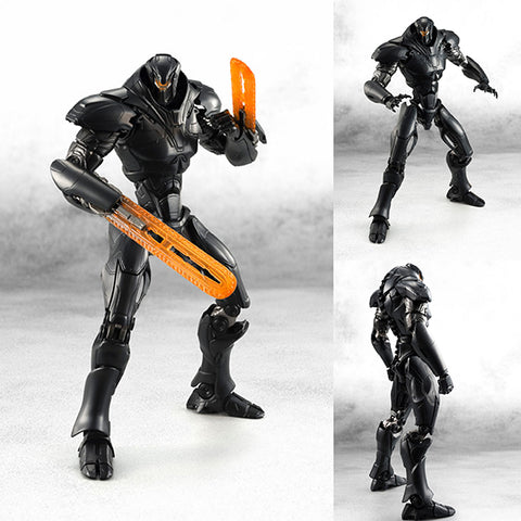 Robot Spirits [SIDE JAEGER] Obsidian Fury from Pacific Rim: Uprising [SOLD OUT]