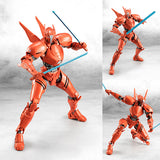 Robot Spirits [SIDE JAEGER] Saber Athena from Pacific Rim: Uprising [SOLD OUT]