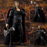 S.H.Figuarts Thor from Avengers: Endgame (Fat Thor) Marvel [IN STOCK]