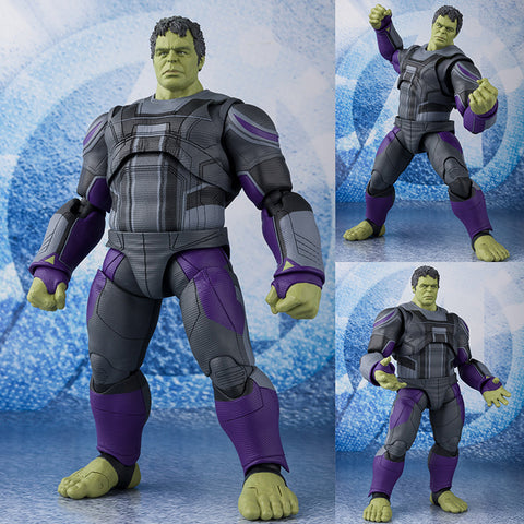 S.H.Figuarts Hulk from Avengers: Endgame Marvel [IN STOCK]