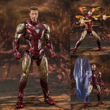 S.H.Figuarts Iron Man Mark 85 (Final Battle Edition) from Avengers: Endgame [IN STOCK]