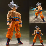 S.H.Figuarts Ultra Instinct Son Goku from Dragon Ball Super [IN STOCK]