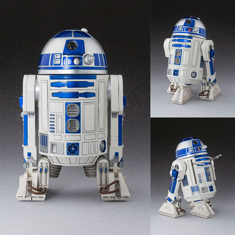 S.H.Figuarts R2-D2 from Star Wars: A New Hope [IN STOCK]