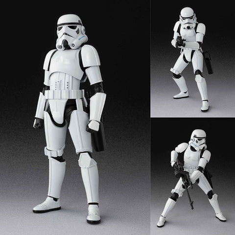 S.H.Figuarts Stormtrooper from Star Wars: A New Hope [IN STOCK]