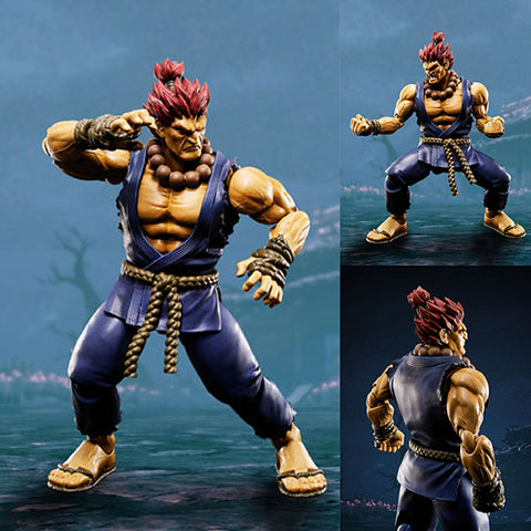 S.H.Figuarts Akuma (Gouki) from Street Fighter [SOLD OUT]