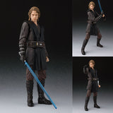S.H.Figuarts Anakin Skywalker (Revenge of the Sith Ver.) from Star Wars Episode III: Revenge of the Sith [IN STOCK]