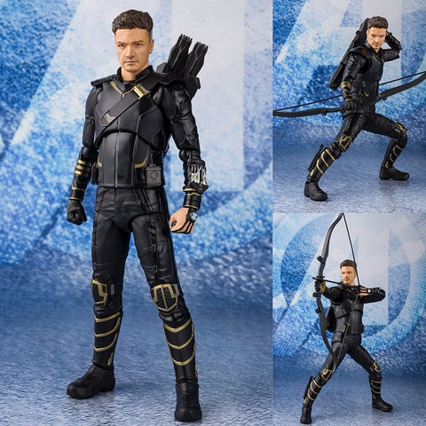 S.H.Figuarts Hawkeye from Avengers: Endgame Marvel [IN STOCK]