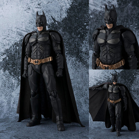 S.H.Figuarts Batman from Batman: The Dark Knight [SOLD OUT]