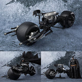 S.H.Figuarts Batpod from Batman: The Dark Knight DC Comics [SOLD OUT]
