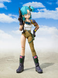 S.H.Figuarts Bulma from Dragon Ball [November 2018 Release] [PRE-ORDER]