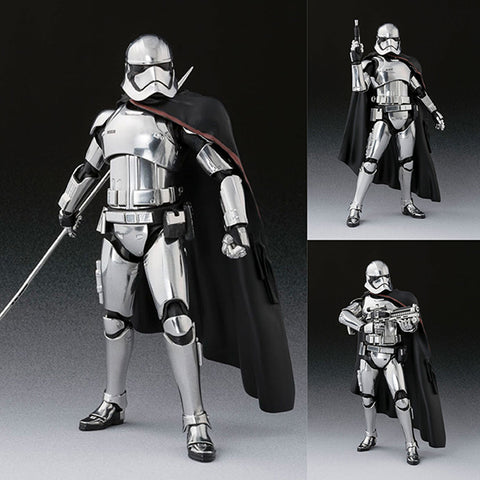 S.H.Figuarts Captain Phasma (The Last Jedi) from Star Wars: The Last Jedi [IN STOCK]