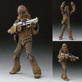 S.H.Figuarts Chewbacca (Solo Ver.) from Solo: A Star Wars Story [IN STOCK]