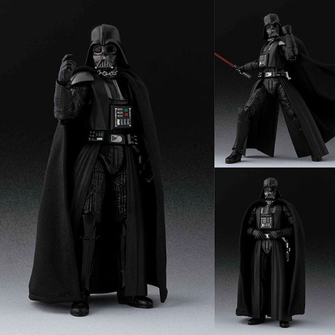 S.H.Figuarts Darth Vader (A New Hope) from Star Wars Episode IV: A New Hope [IN STOCK]