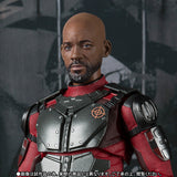 S.H.Figuarts Deadshot from Suicide Squad DC Comics [SOLD OUT]