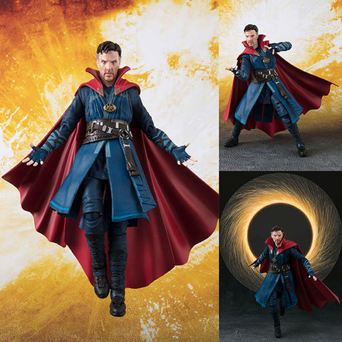 S.H.Figuarts Doctor Strange from Avengers: Infinity War Marvel [IN STOCK]