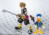 S.H.Figuarts Donald Duck from Kingdom Hearts II [SOLD OUT]