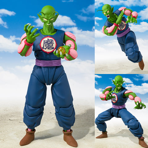 S.H.Figuarts Piccolo (Daimaoh Ver.) from Dragon Ball [IN STOCK]