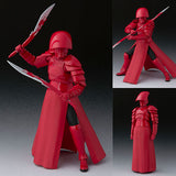 S.H.Figuarts Elite Praetorian Guard with Double Blade from Star Wars: The Last Jedi [IN STOCK]