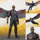 S.H.Figuarts Falcon from Avengers: Infinity War Marvel [PRE-ORDER]