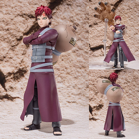 S.H.Figuarts Gaara from Naruto Shippuden [SOLD OUT]