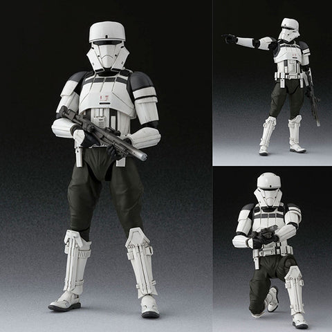 S.H.Figuarts Combat Assault Tank Commander from Rogue One: A Star Wars Story [IN STOCK]
