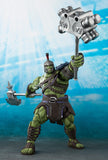 S.H.Figuarts Hulk (Gladiator Ver.) from Thor: Ragnarok Marvel [IN STOCK]