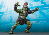 S.H.Figuarts Hulk (Gladiator Ver.) from Thor: Ragnarok Marvel [SOLD OUT]