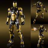 S.H.Figuarts Iron Man Mark XX (Mk 20) Python Armor from Iron Man 3 Marvel [IN STOCK]