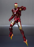 S.H.Figuarts Iron Man Mark 7 from The Avengers Marvel [SOLD OUT]