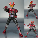 S.H.Figuarts Kamen Rider Agito Burning Form from Kamen Rider Agito [SOLD OUT]