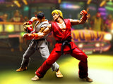 S.H.Figuarts Ken Masters from Street Fighter [IN STOCK]