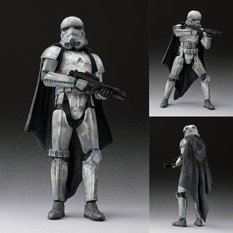 S.H.Figuarts Mimban Stormtrooper from Solo: A Star Wars Story [SOLD OUT]