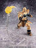 S.H.Figuarts Nappa from Dragon Ball Z [SOLD OUT]