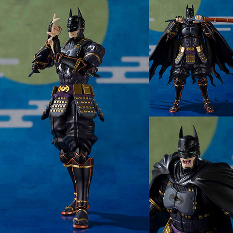 S.H.Figuarts Ninja Batman from Batman Ninja DC Comics [PRE-ORDER]
