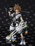 S.H.Figuarts Sora (Final Form Ver.) from Kingdom Hearts II [SOLD OUT]