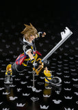 S.H.Figuarts Sora from Kingdom Hearts II [SOLD OUT]