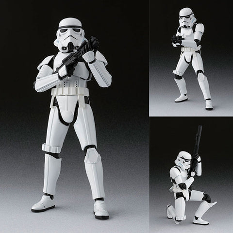 S.H.Figuarts Stormtrooper Rogue One Ver. from Rogue One: A Star Wars Story [SOLD OUT]