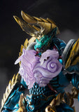 S.H.Figuarts Tamashii MIX Jashin Kakusei Zinogre from Monster Hunter [SOLD OUT]