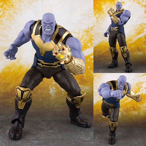 S.H.Figuarts Thanos from Avengers: Infinity War Marvel [SOLD OUT]