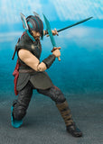 S.H.Figuarts Thor (Gladiator Ver.) + Thunder Effect Set from Thor: Ragnarok Marvel [IN STOCK]