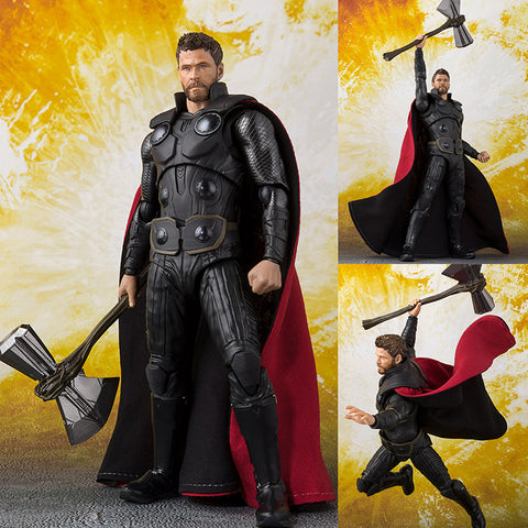 S.H.Figuarts Thor from Avengers: Infinity War Marvel [IN STOCK]